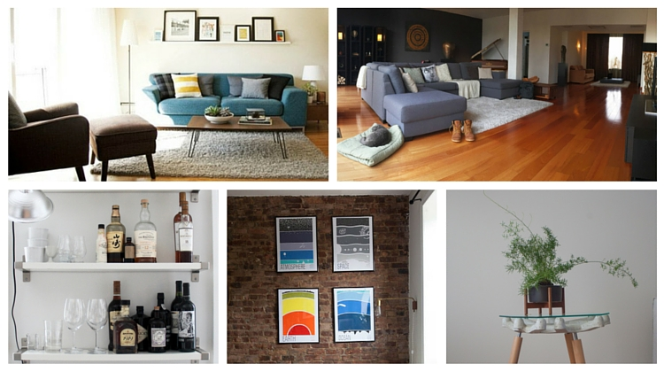 5 Easy and Cheap Ways to Upgrade Your Bachelor Pad