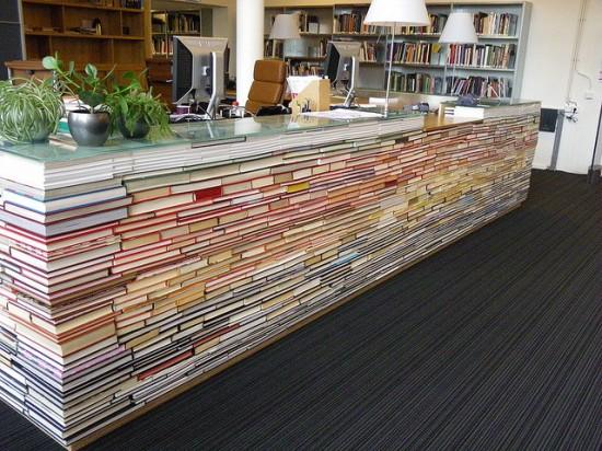 Book Desk