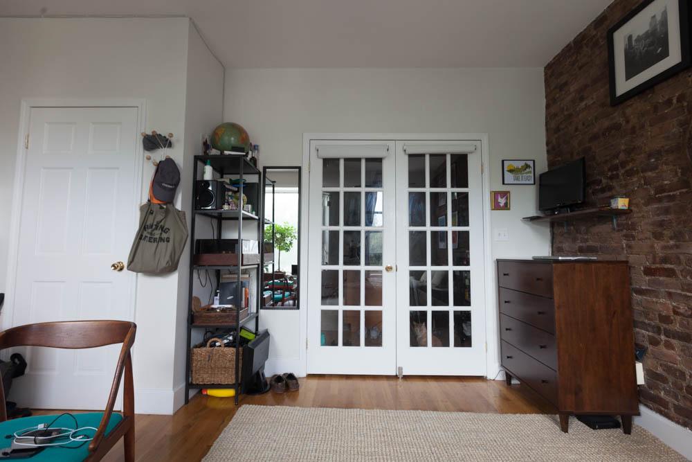 bedroom-door