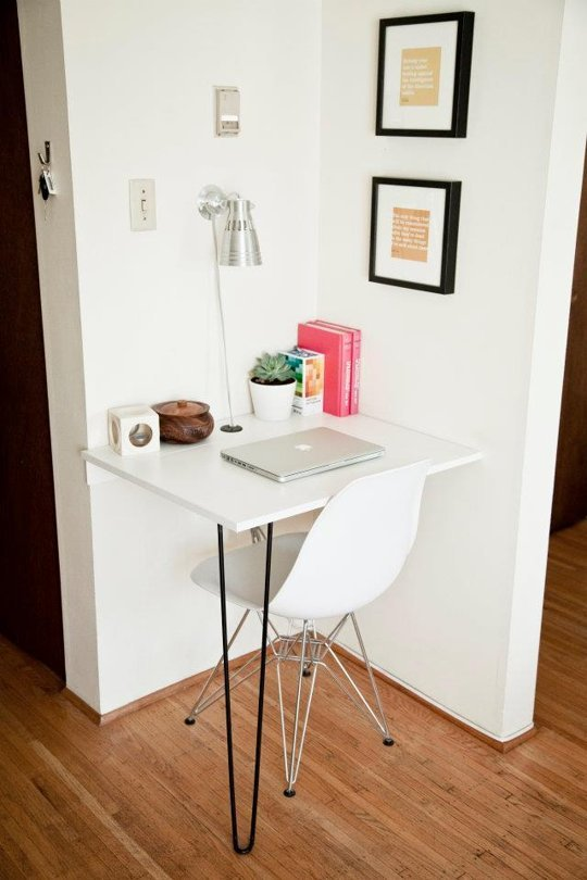 Tiny desk