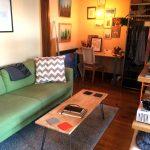 Tiny Boston Studio