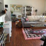 One Bedroom LA Apartment