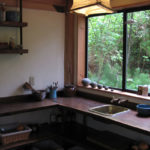 Alluring Japanese Forest House