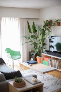 Bright Little Vancouver Studio