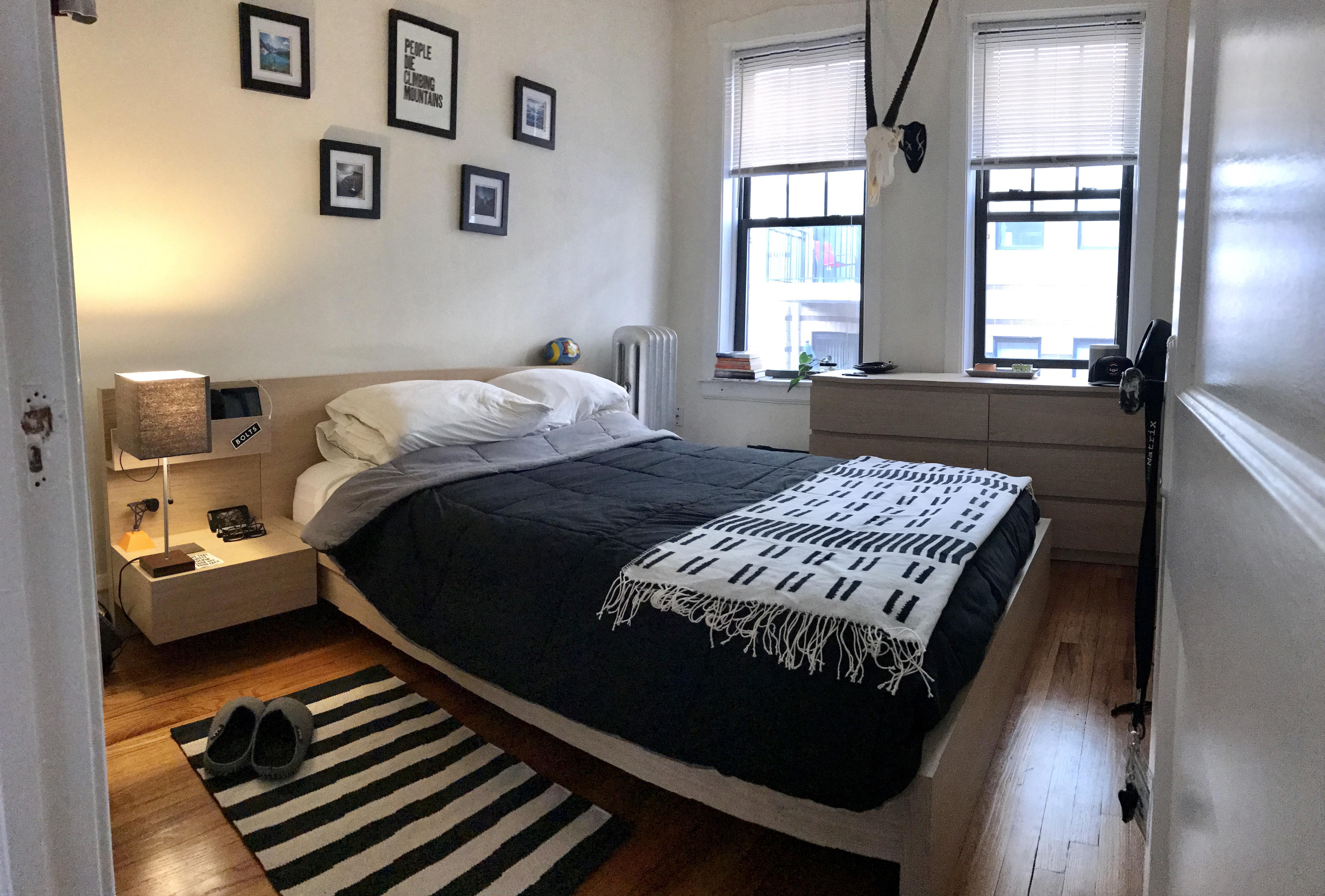 Bedroom Lighting Ideas For Men Manored