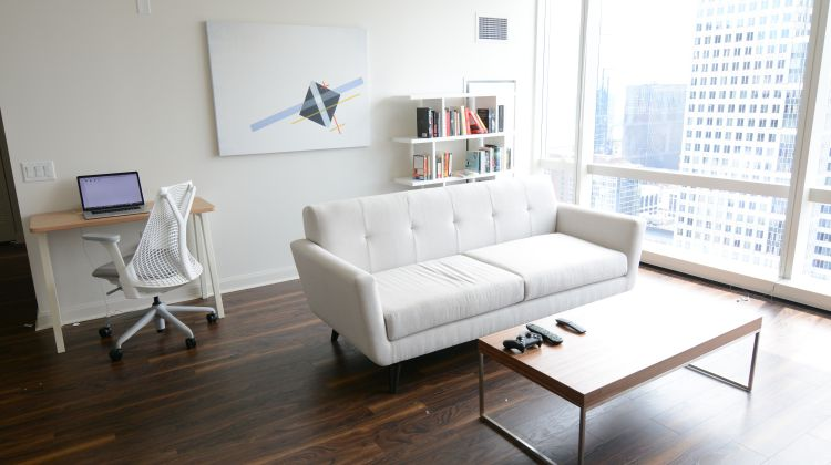 How to Arrange and Decorate a Tiny Apartment