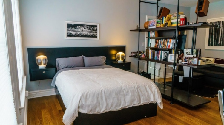 Tiny Bedroom Design (How to Make the Most of a Little Space)