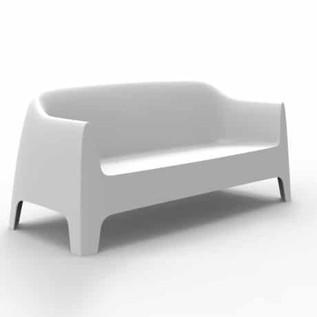 Vondom Solid Sofa