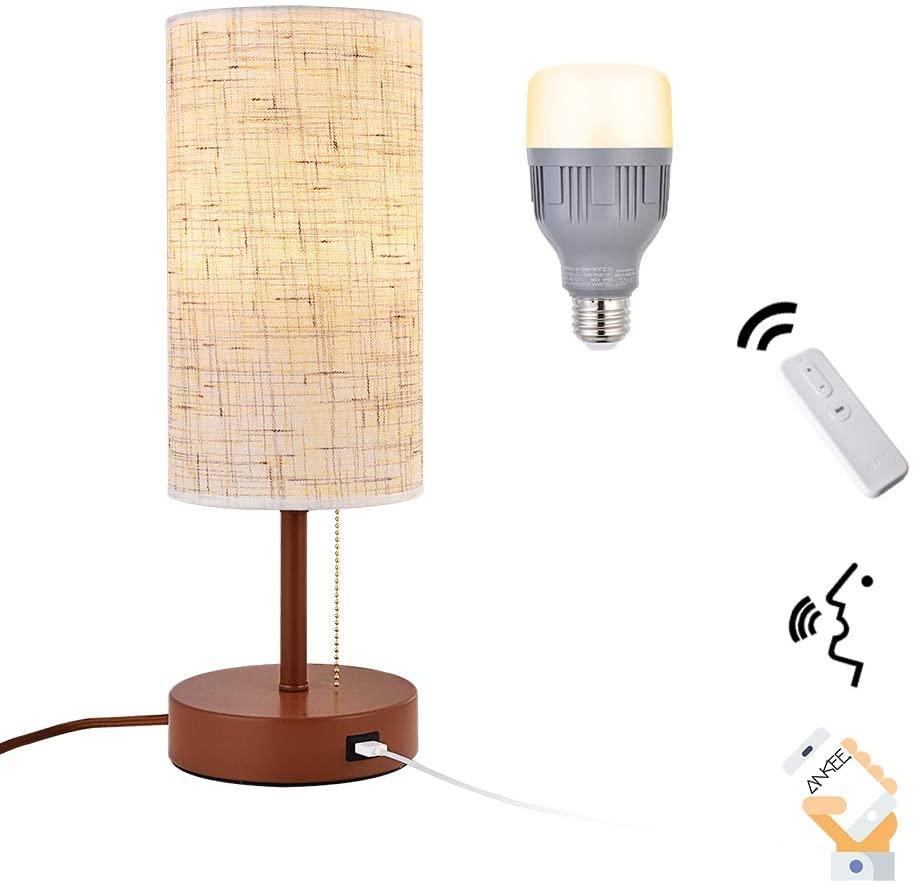 Ankee Smart Bedside Lamp