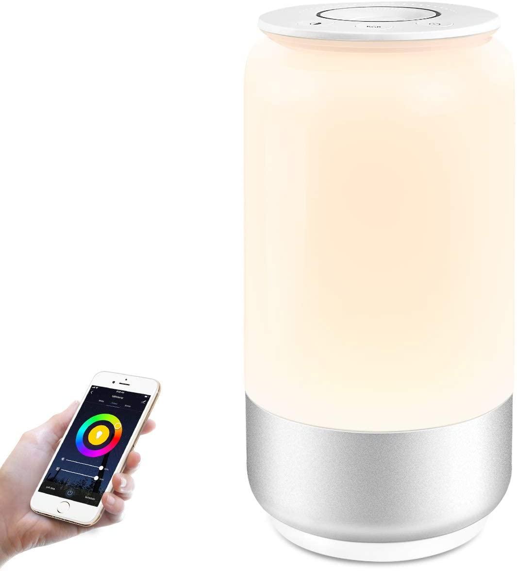 Lighting EVER Smart Table Lamp