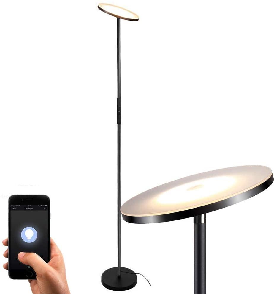 TECKIN Smart Floor Lamp