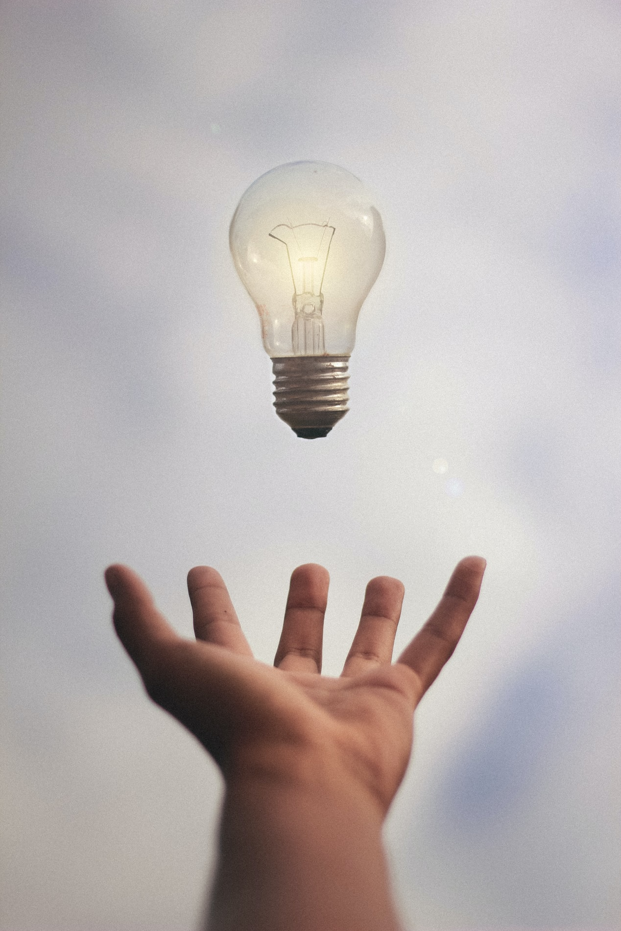 smart lamps - featured image