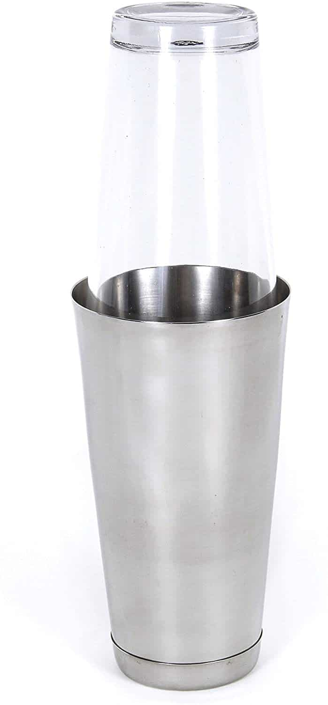 CucinaPrime Cocktail Shaker Set