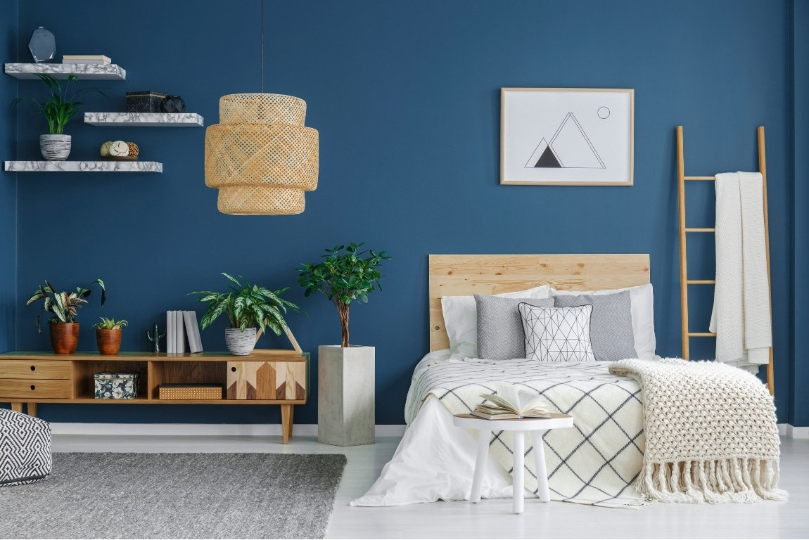 best bedrooms from reddit's r/malelivingspace - featured