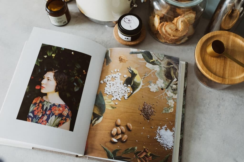 best coffee table books for foodies - featured