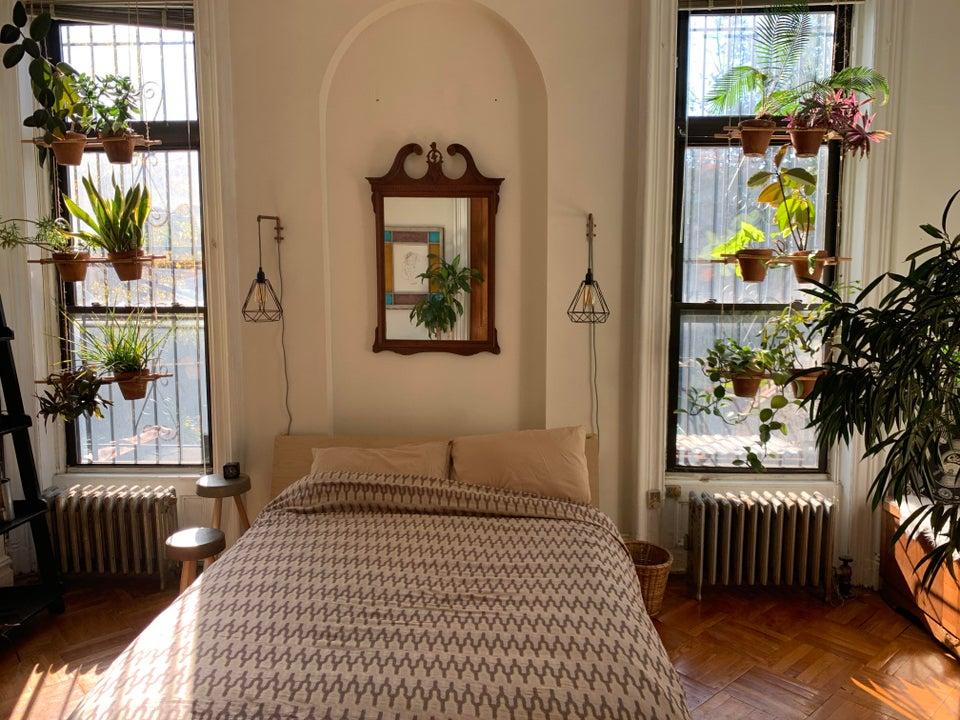 u/hieronymus_my_g's Brooklyn Bedroom