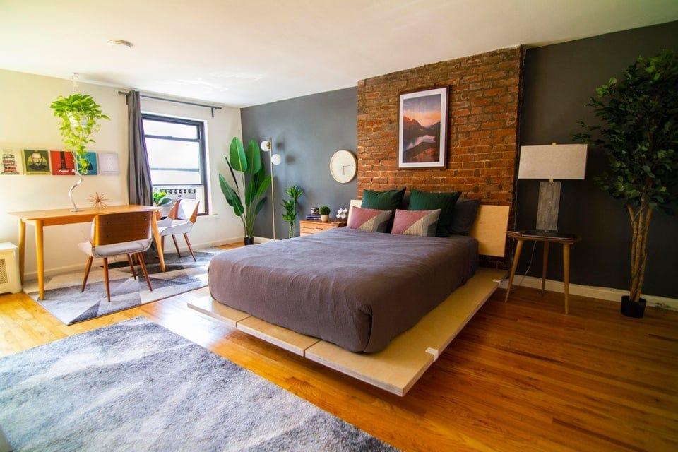 u/moviemakr's NYC apartment
