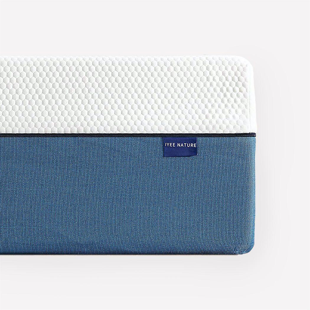 Iyee Nature Cooling-Gel Memory Foam Mattress