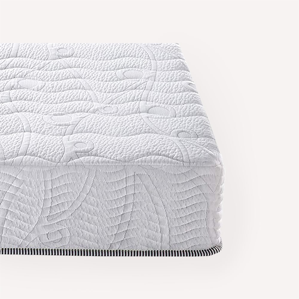 Olee Sleep Omega Hybrid Gel Infused Memory Foam Mattress