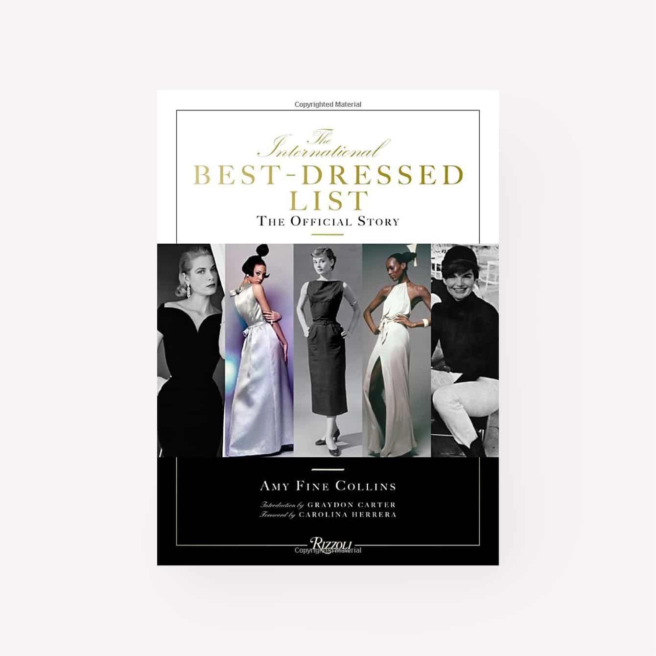 International Best-Dressed List