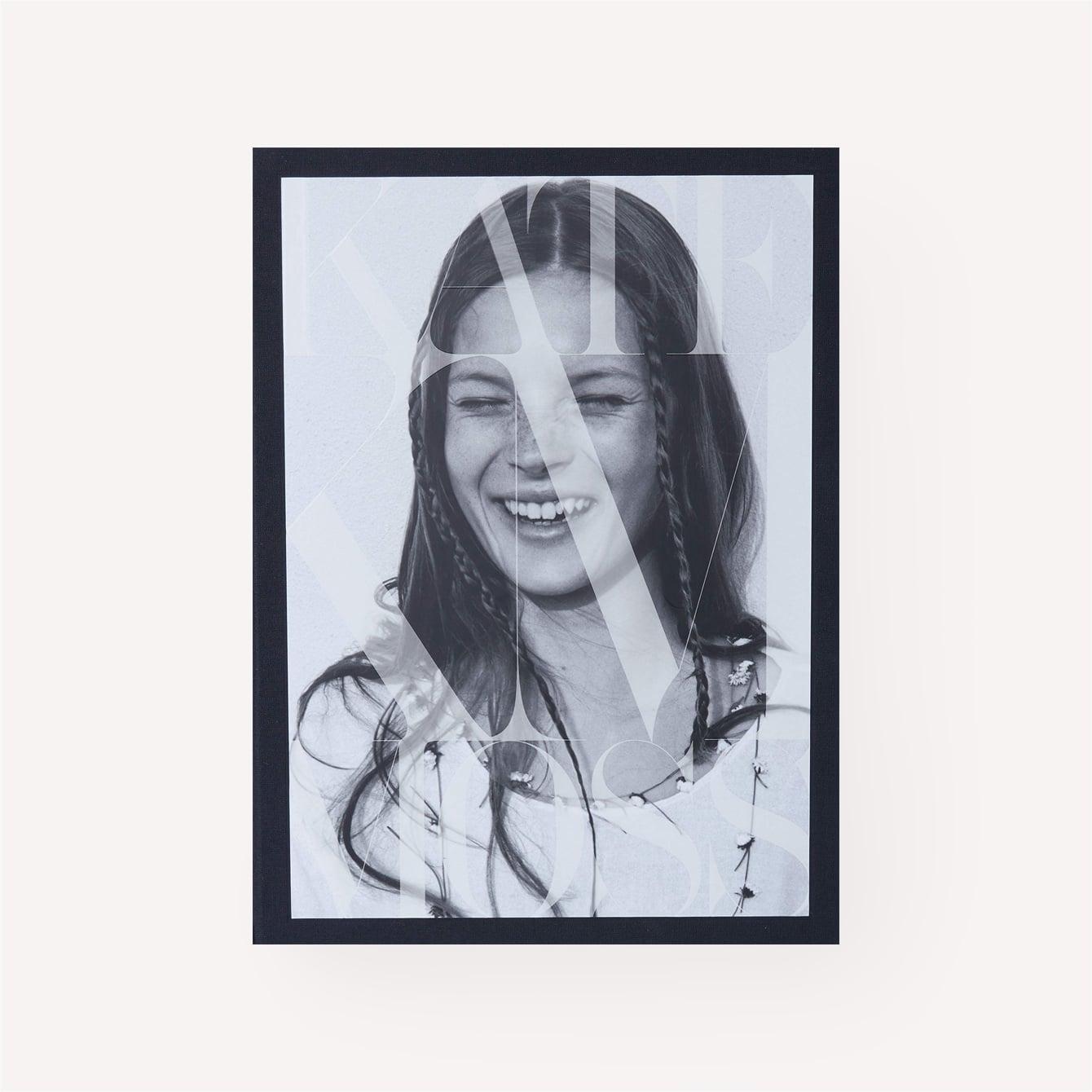 Kate Moss Book