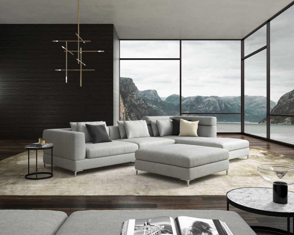 Rove Concepts Sofa