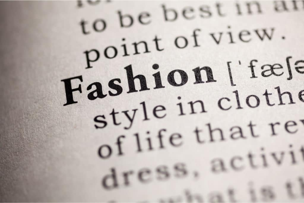 best coffee table books about fashion - Featured Image
