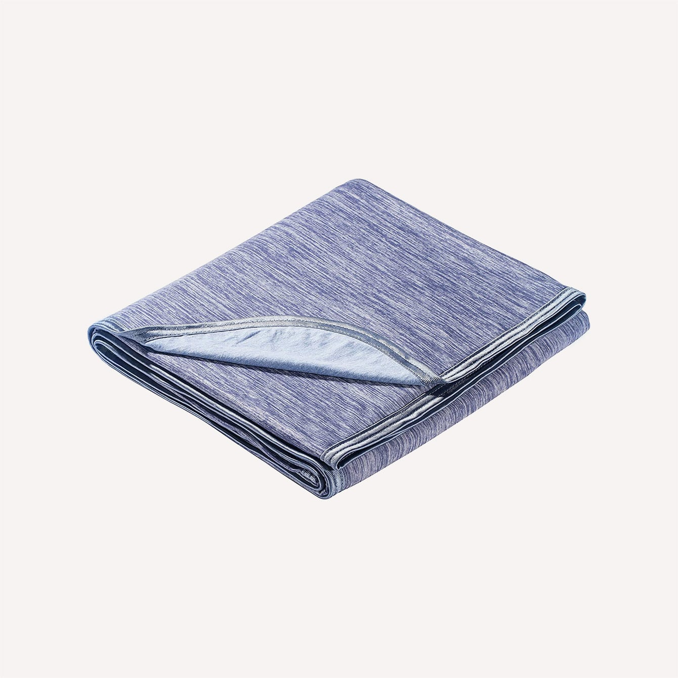 Elegear Self-Cooling Blanket, Cooling Blanket, Double-Sided Blanket with Japanese Q-Max 0.4 Cooling Fibres, Absorbs Body Heat, Cuddly