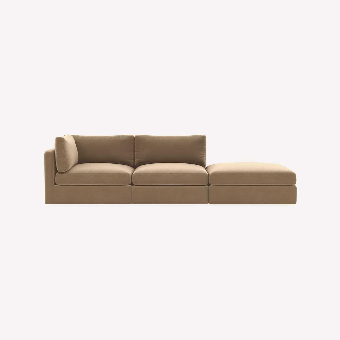 Interior Define Tatum Modular Sofa