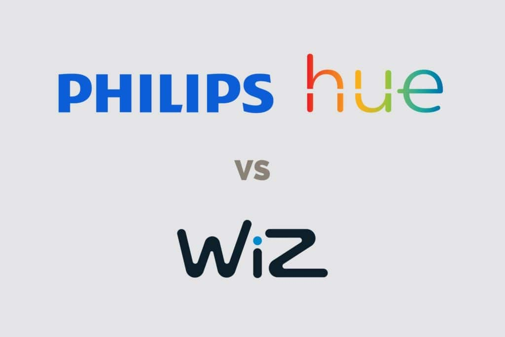 Philis Hue vs Wiz - Featured Image